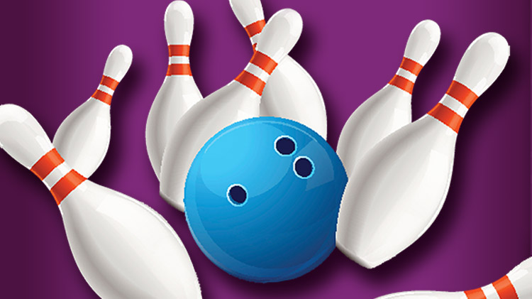 2018 USAG Ansbach Intramural Unit Bowling League