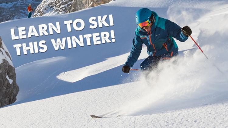 Ski and Snowboard in the Alps