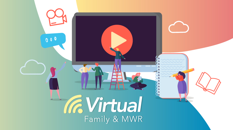 Virtual Family & MWR