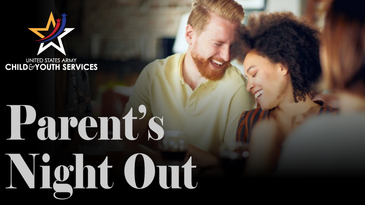 CYS Parent's Night Out