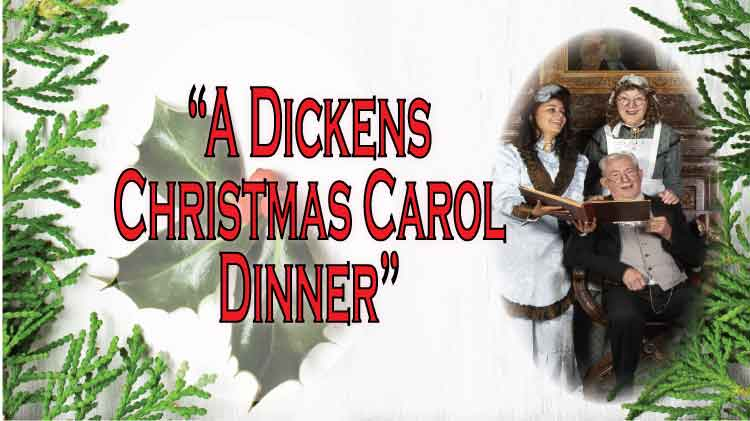 A Dickens Christmas Dinner