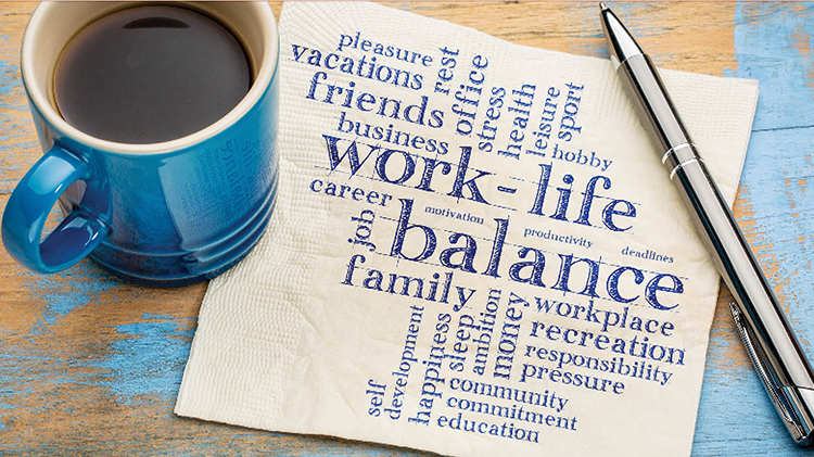 Redefining Your Life Balance