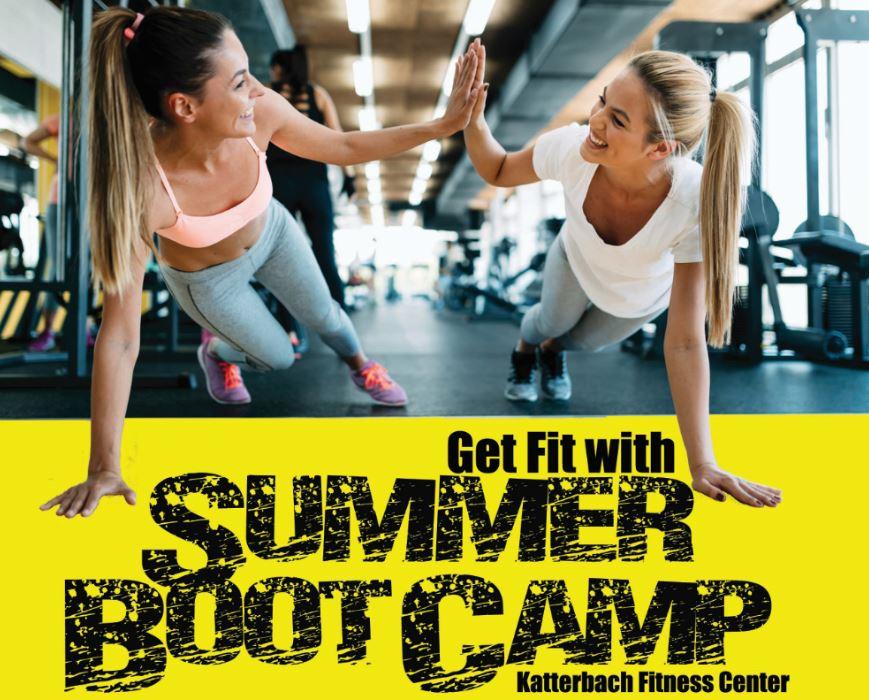 Summer Bootcamp Program