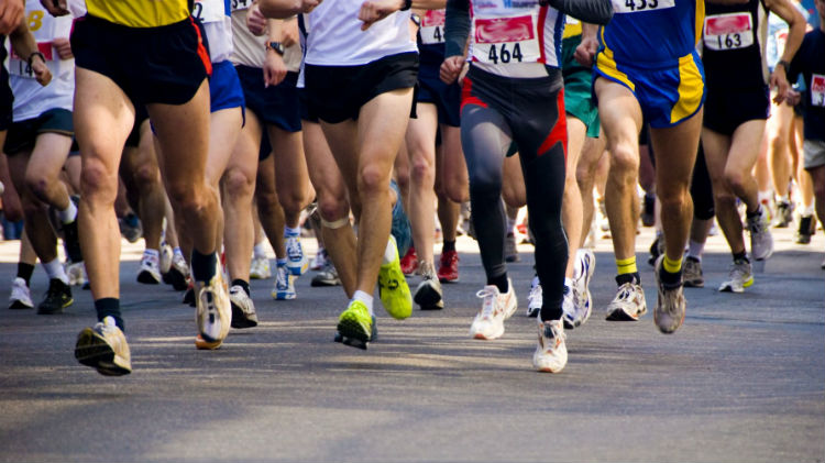 Unit 10k Cross Country Race