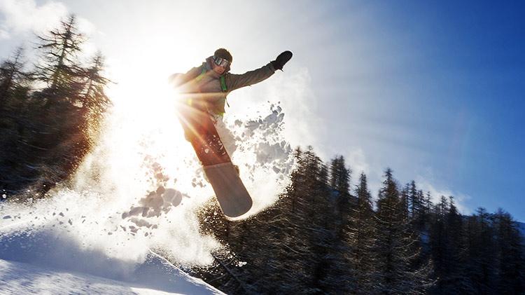 1-Day Ski/Snowboard Trip: Zugspitze