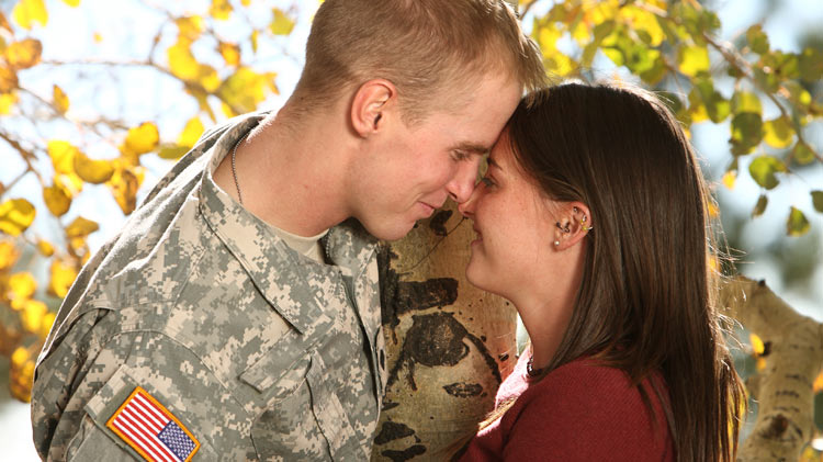 Military 101 for Spouses - Part 1