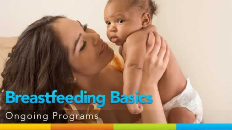 Breastfeeding Basics