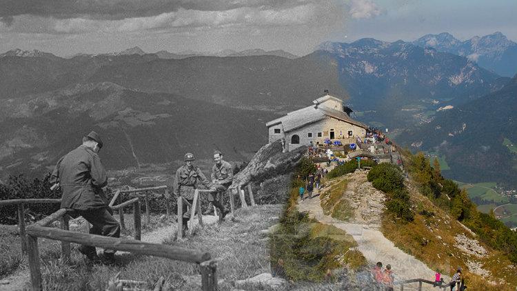 Berchtesgaden and Salzburg