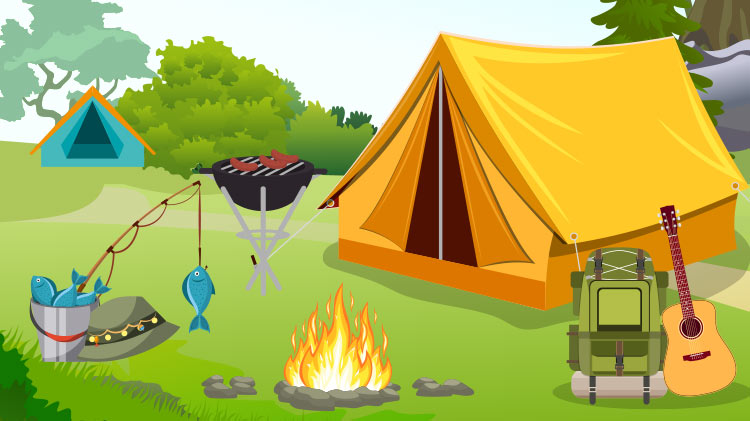 Community Camp Out
