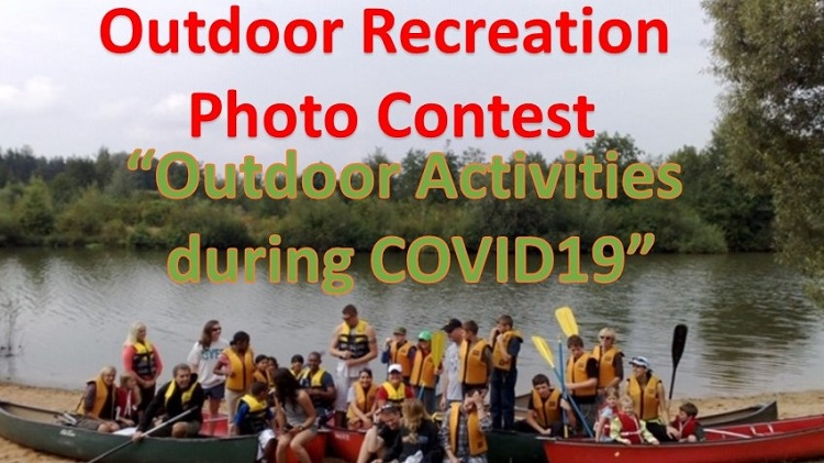 Outdoor Activities During COVID19 Photo Contest