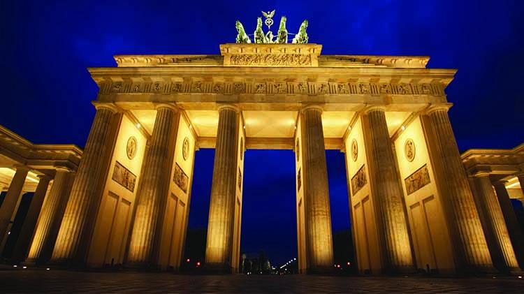 Berlin Weekend Getaway