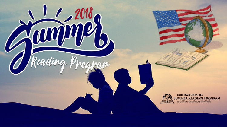Summer Reading Program 2018