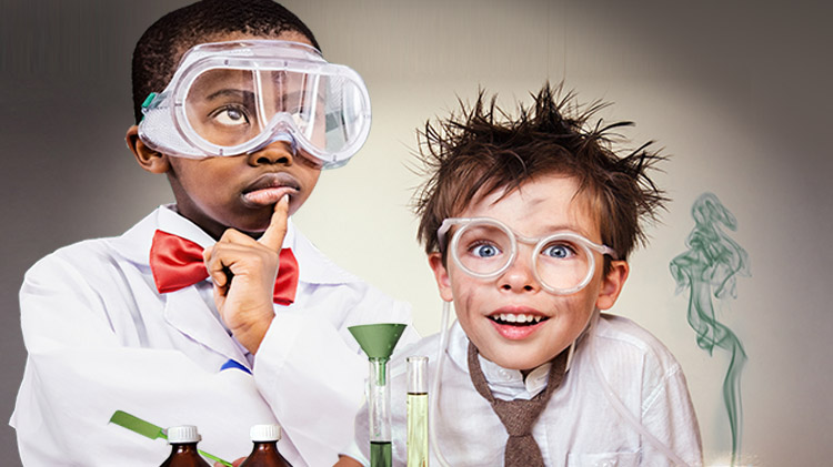 Open STEM Lab (Ages 5 and up)