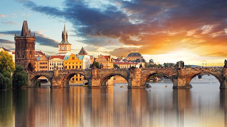 Explore Prague!