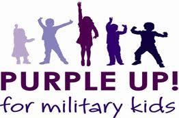 Purple up CYS!