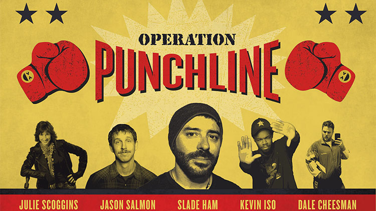 Operation Punchline