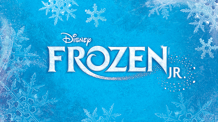 AUDITIONS - Disney's Frozen, Jr.