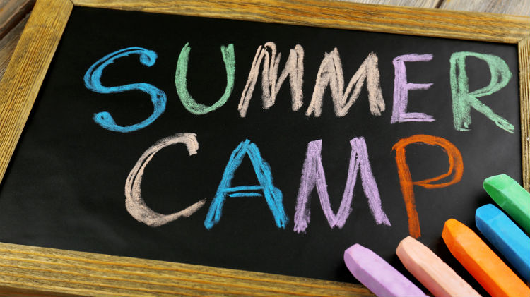CYS Summer Camp