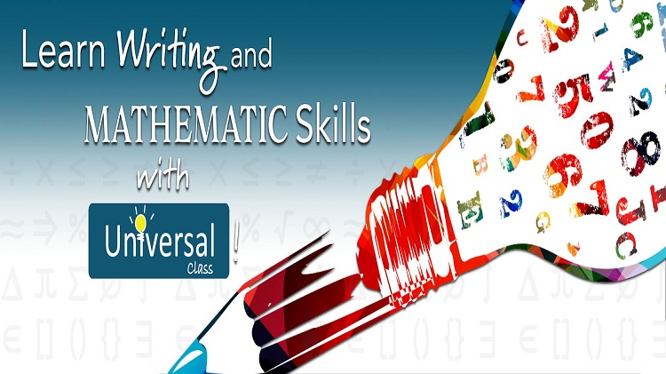 UC: Writing & Math