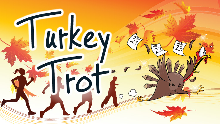 Turkey Trot Fun Run