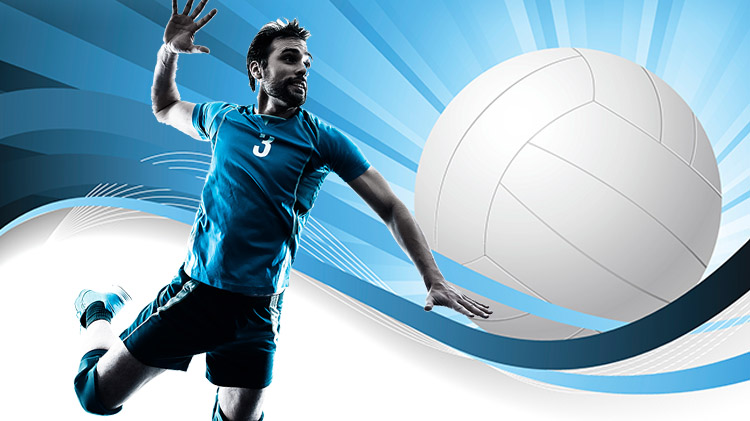 2019 USAG Ansbach Unit Level Volleyball League