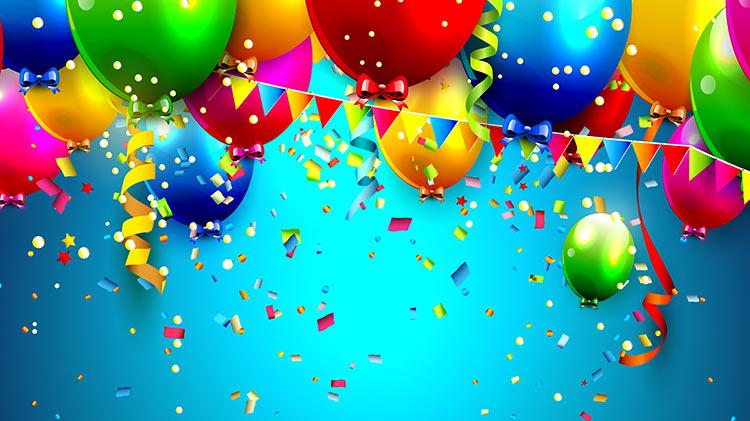 Anniversary Party - Katterbach Recreation Center Annex