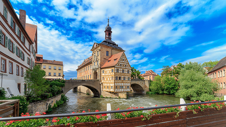 Bamberg Sightseeing Day Trip
