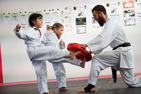 SKIESUnlimited Karate Classes