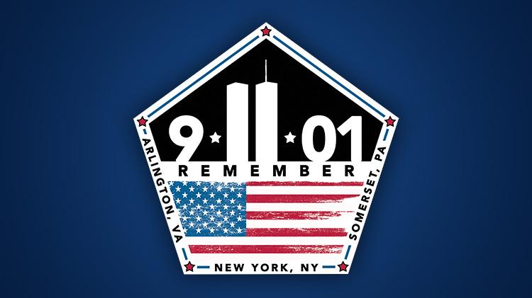 9/11/01 America Attacked!