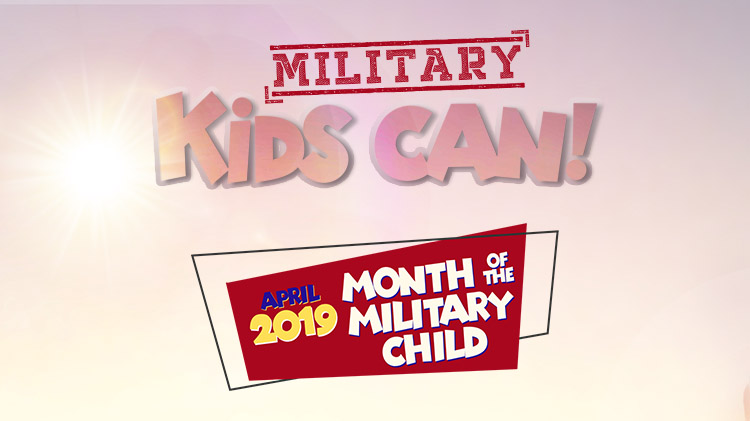 Ansbach Month of the Military Child - Event Calendar