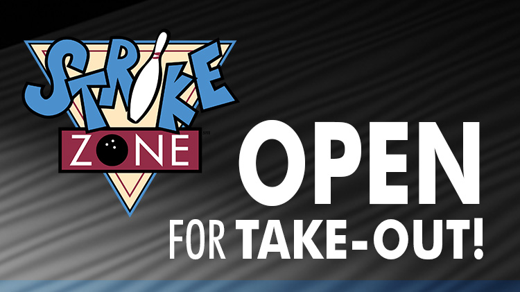 Strike Zone is Open for Take-Out!