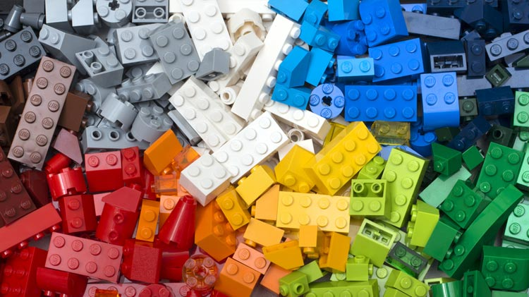 Virtual LEGO Club