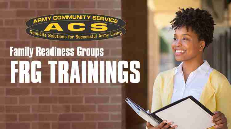 Soldier/Family Readiness Group Key Caller Training