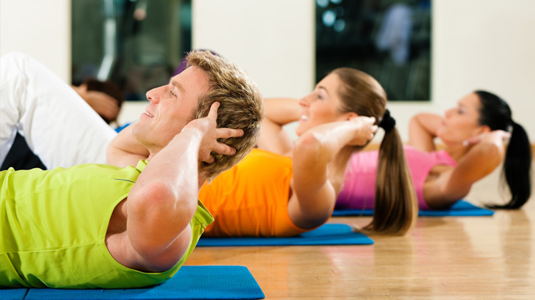 New Year's Fitness Resolution 6-Week Bootcamp Program