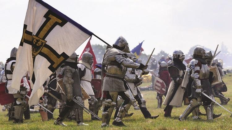 Kaltenberg Medieval Festival