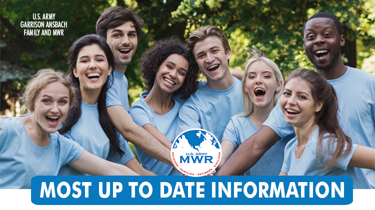 Family & MWR Facility and Program Information