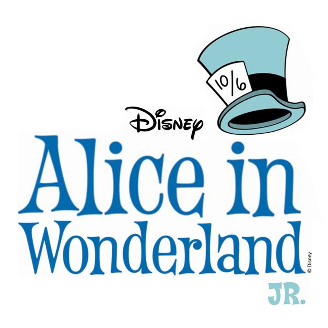 DISNEY'S ALICE IN WONDERLAND, JR Performance