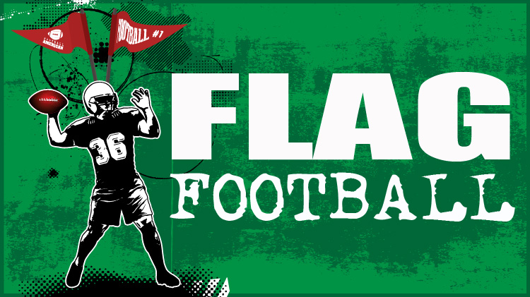 Unit Level Flag Football League