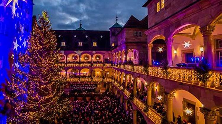 Christmas In Stuttgart Germany.Us Army Mwr View Event Stuttgart Christmas Market