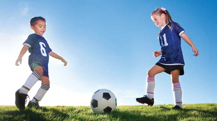 Youth Sports Summer Season Registration