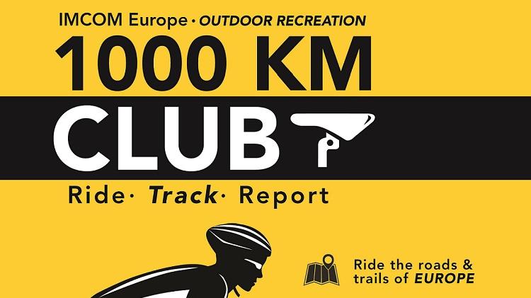 1000 Kilometer Club