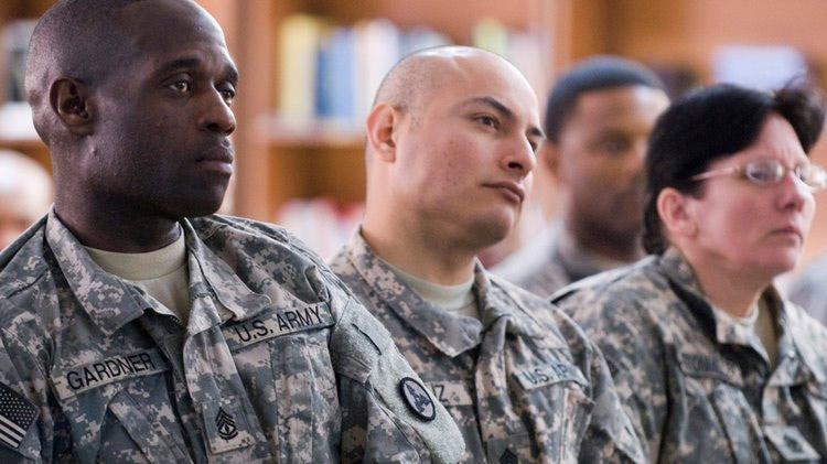 FAP Commander's Briefing